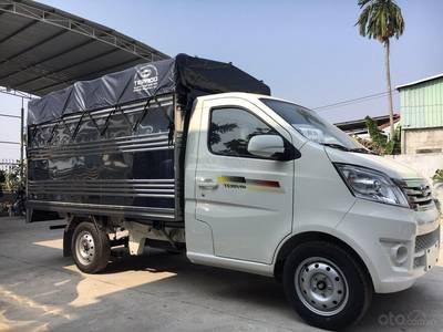 Bán mới xe tải 990kg Dehan Tera T100 tại Hải Phòng Quảng Ninh 5