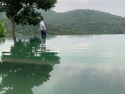 Sky Villas   resort không gian xanh sống mát lành, chỉ từ 999 triệu. 0