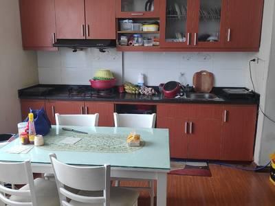 Cho thuê căn hộ 2 phòng ngủ CT3 Cổ Nhuế Bắc Từ Liêm giá chỉ 8 triệu 4