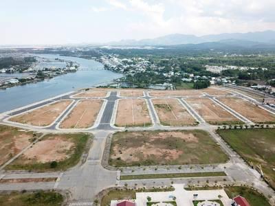 Đất nền dự án CHU LAI RIVERSIDE Núi Thành - Quảng Nam 3