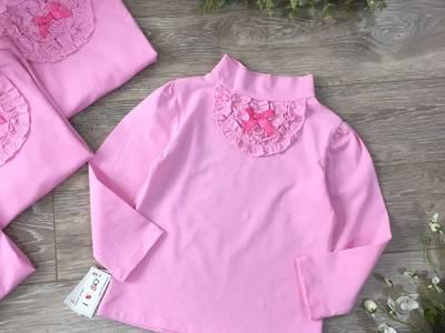 Áo thu cotton dài tay cho bé 0