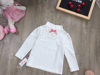 Áo thu cotton dài tay cho bé 2