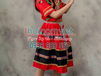 Nhận may váy múa trang phục biểu diễn 3
