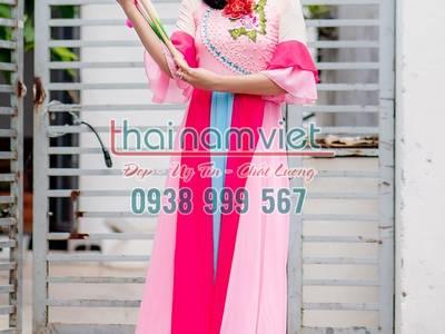 Nhận may váy múa trang phục biểu diễn 18