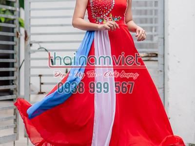 Nhận may váy múa trang phục biểu diễn 13