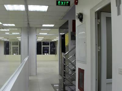 Chủ nhà trực tiếp quản lý và cho thuê 20-500m2 VP tầng 1-3 tại nhà VP 8 tầng số 62 đường đôi Yên Phụ 1