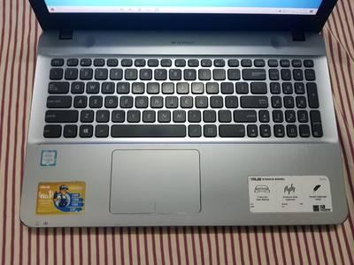 Ảnh thật  Laptop Asus A541U - i3 6006U, 4G, 128G SSD, 15.6inch, Web, bluetooth, máy đẹp 7