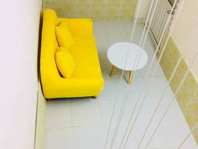 Cho thuê căn hộ mini 1 phòng ngủ 4