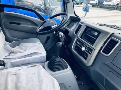 Thanh lý xe tải tồn Howo 6 tấn 4m2 ga cơ 2017 trả trước 120 tr 7