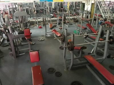 Sang nhượng và thanh lý phòng tập Gym 2