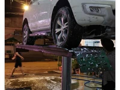 Sang nhượng mặt bằng rửa xe 5