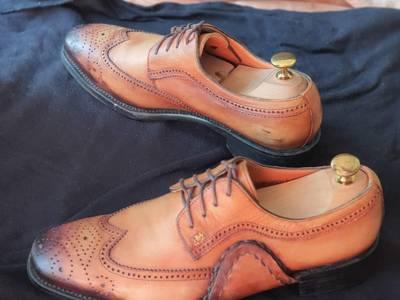Giày tây Speroni size 40 cực nghệ cho các anh văn phòng  giay2hand 5