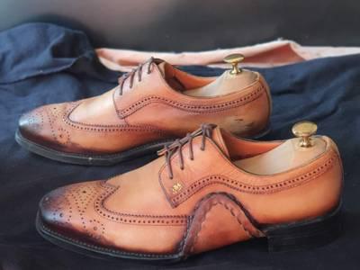 Giày tây Speroni size 40 cực nghệ cho các anh văn phòng  giay2hand 6