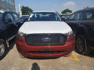 Bán Xe Ford Ranger XLS 2021 mới 3