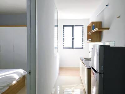 Căn hộ 1 phòng ngủ gần sông hàn, khu Mỹ An - A464 2