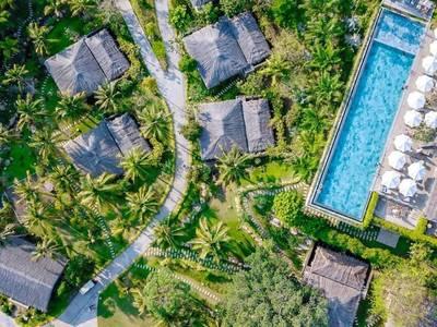 Lahana Resort Phú Quốc 0