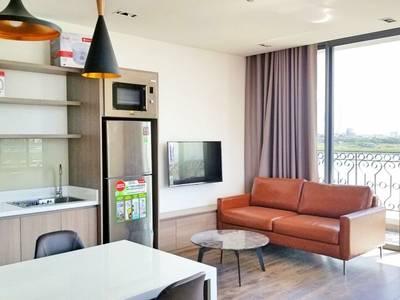 Căn hộ 2 phòng ngủ view sông Hàn - A220 0