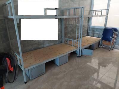 Thanh lý giường tầng và tủ tài liệu văn phòng 0