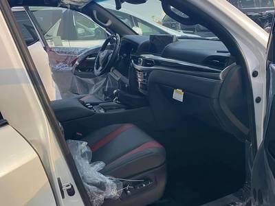 Bán Lexus LX570 Inspiration nhập Mỹ 2021, phiên bản đặc biệt giới hạn 500 chiếc, có xe giao ngay. 4