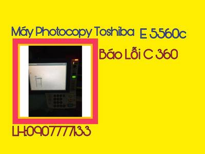 Bán Linh Kiện Máy Photocopy Ricoh, Toshiba, Canon, Sharp, Xerox... 7