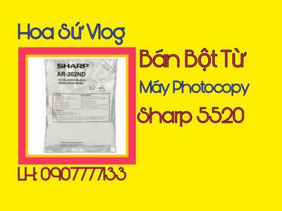 Bán Linh Kiện Máy Photocopy Ricoh, Toshiba, Canon, Sharp, Xerox... 19