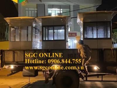 Cần mua chốt bảo vệ tại vũng tàu, cabin bảo vệ tại vũng tàu- liên hệ ngay SGC ONLINE 9