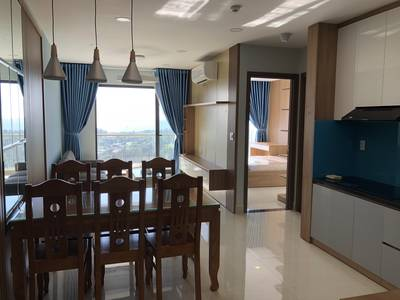 Cần cho thuê căn hộ 2pn 2wc tầng cao view biển tại dự án dic gateway vũng tàu cách biển chỉ 5 phút 1