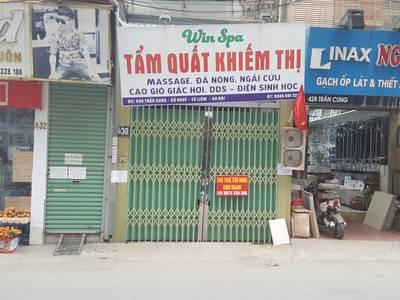 Cho thuê mặt bằng kinh doanh tại Nha Trang 53