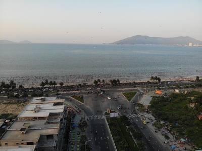 Cho thuê biệt thự liền kề biển Nguyễn Tất Thành, đã hoàn thiện, thuê nhận nhà ngay 1