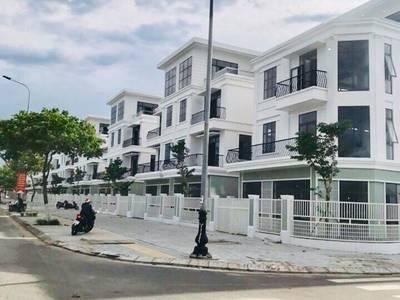 Cho thuê biệt thự liền kề biển Nguyễn Tất Thành, đã hoàn thiện, thuê nhận nhà ngay 2