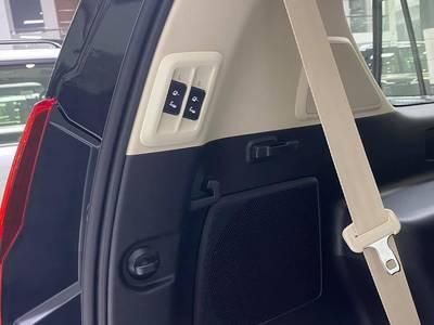 Bán Lexus GX460 Platinum 2021, bản mới nhất, full kịch đồ, xe có sẵn giao ngay. 10