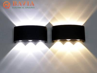 Đèn hắt tường hiện đại ML-TD2123-B 1