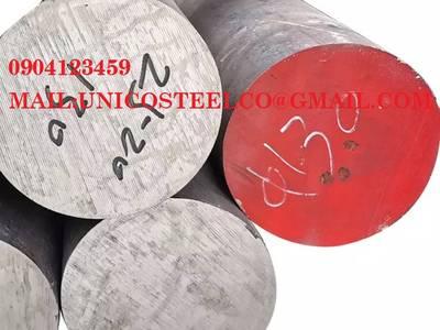 Chuyên cc các loại thép tròn hợp kim 42CrMo,20Cr,.. hàng TQ giá rẻ 2