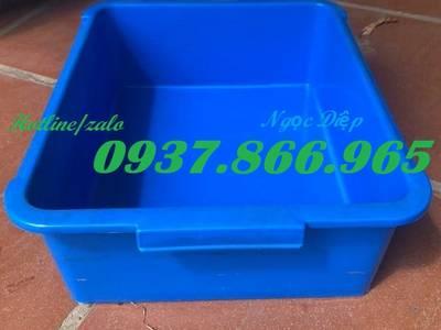 Khay nhựa dụng cụ, hộp nhựa đựng linh kiện, khay nhựa công nghiệp 1