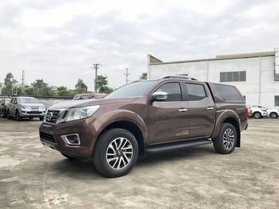 Nissan Bán tải EL2021 mới giao ngay 4