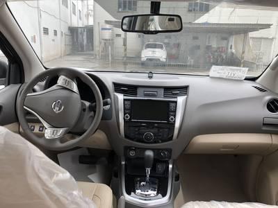 Nissan Bán tải EL2021 mới giao ngay 6