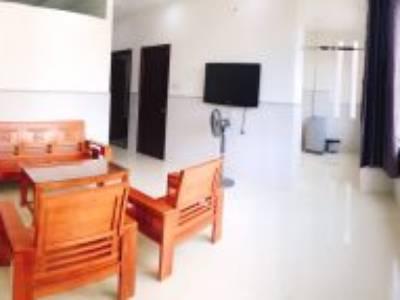 Cho thuê căn hộ 70m2, 2pn, giá rẻ đường hồ quý ly, tp. Vũng tàu 0
