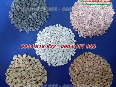 Khai thác và sản xuất Đá hạt tại Hà Nam 4