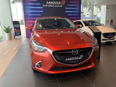 HOT  New Mazda 2 2021 Ưu đãi giảm sâu đầu năm. 8