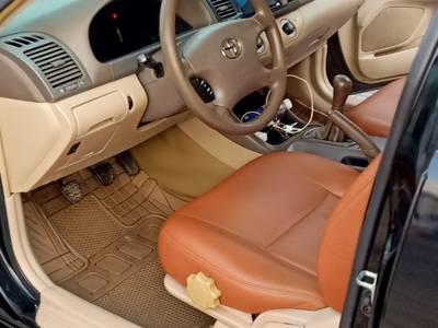 Cần bán xe Camry 2.4 G đời 2003 số sàn 1