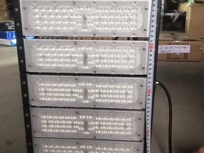 Đèn LED pha chiếu sân tennis công suất 250w 0