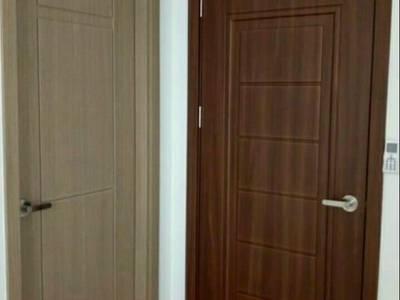 Chuyên sản xuất cửa nhựa giả gỗ ABS Hàn Quốc Cao Cấp đẹp năm 2021 0