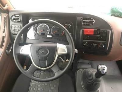 Xe tải Jac A5  Nhập khẩu nguyên chiếc / Thùng 8m2 2