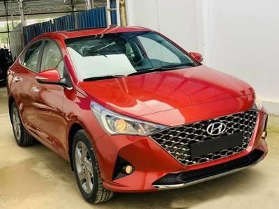 Hyundai Accent AT Đặc Biệt - Khuyến mãi 10 triệu đồng - Hồ sơ xe sẵn giao ngay đến tay khách hàng 1