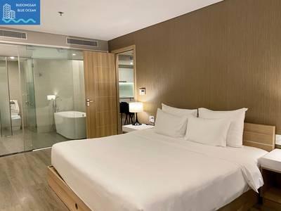 Cho thuê căn hộ 1Pn tại tòa nhà khách sạn Fhome Zen.Budongsan Biển Xanh 3