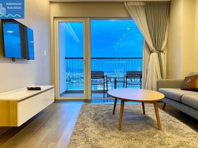 Cho thuê căn hộ 1Pn tại tòa nhà khách sạn Fhome Zen.Budongsan Biển Xanh 0