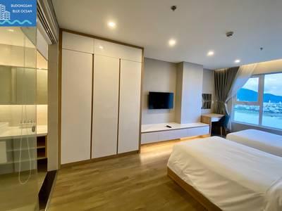 Cho thuê căn hộ 1Pn tại tòa nhà khách sạn Fhome Zen.Budongsan Biển Xanh 7