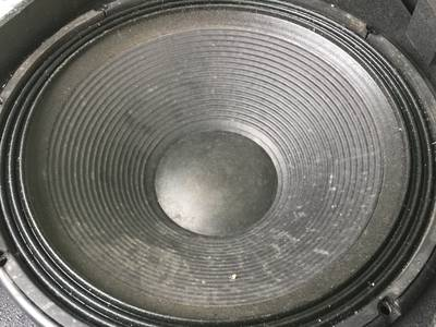 Bán sup bãi zin — bass 45 côn 110 . 3