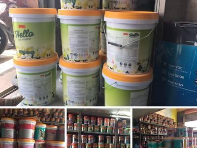 Chuyên cung cấp sơn nước Spec và Expo giá tốt tại  Đà Nẵng. 0