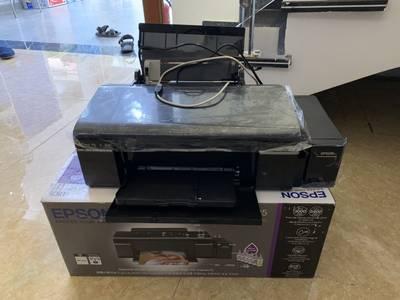 Cần bán máy in epson L805 1